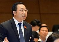 ĐBQH Lưu Bình Nhưỡng: Dữ liệu di biến động dân cư nên để Chính phủ quản lý