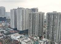 CBRE: Giá căn hộ tại Hà Nội có thể tăng 5-7%/năm trong 3 năm tới