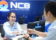 NCB báo lãi 164,4 tỉ đồng trong 9 tháng đầu năm 2021