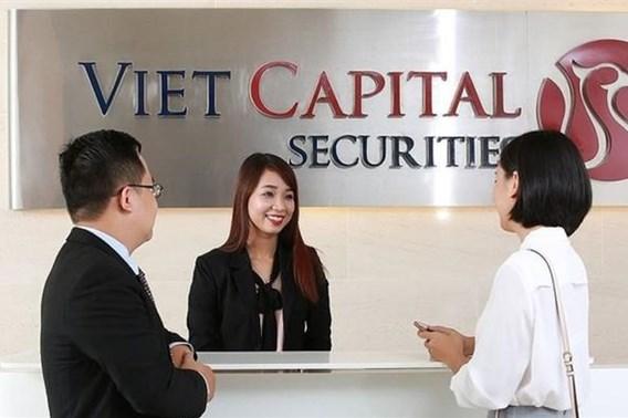 Chọn cổ phiếu đỉnh như Chứng khoán Bản Việt