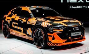 Năm 2019, Audi sẽ cho ra mắt những mẫu xe gì?