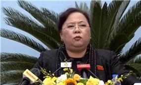 """Chủ tịch HĐND Hà Nội: Vì sao bỏ lọt công trình vi phạm""""to như con voi""""?"""