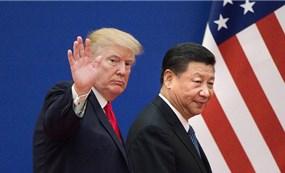 Mỹ, Trung Quốc và cuộc chiến tranh lạnh chưa từng có