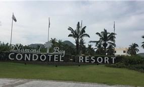 Diamond Bay Nha Trangâm thầm đổi chủ