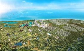 """Đằng sau DBD Hồ Tràm – cái tên """"lạ"""" thách thức Novaland và FLC tại dựán safari 530ha"""