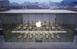 Apple tuyên bố đóng cửa toàn bộ các cửa hàng tại Trung Quốc: doanh số iPhone có bị ảnh hưởng?