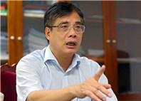 Trò chuyện với TS Trần Đình Thiên nhân dịch Covid: Thách thức kinh tế - xã hội và cơ hội cải cách