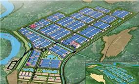 """Vinaconex: 870 tỷ đồng rót """"dễ"""" vào Hòa Phú và cái bắt tayít biết giữa An Quý Hưng và Phú Mỹ Group"""