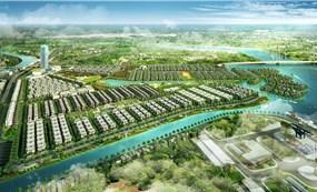 Siêu dựán Hạ Long Xanh 10 tỷ USD của Vingroup