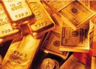 Giá vàng hôm nay 2/10: Tăng vọt