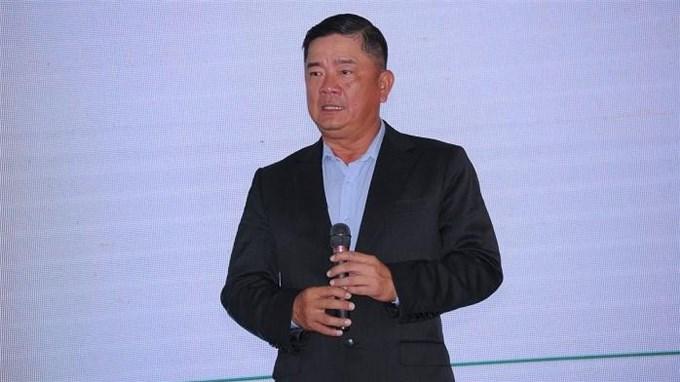 Quang Dũng Group: 'Đế chế'ít biết của nhà chủ GreenFeed Việt Nam Lý Anh Dũng