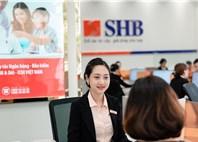 Dựa vào đâu để SHB đặt mục tiêu lợi nhuận tăng 70% trong năm nay?
